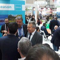 Συμμετοχή της Περιφέρειας Δυτικής Μακεδονίας στη διεθνή τουριστική έκθεση «ΙΜΤΜ 2020» στο Τελ Αβίβ