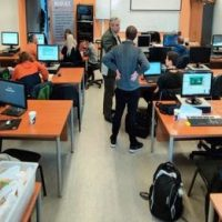 Ολοκληρώθηκε με επιτυχία το Global Game Jam 2020 στην Καστοριά