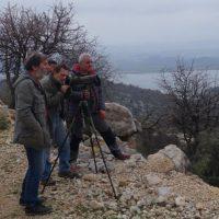 Η πρώτη εκστρατεία απογραφής του πληθυσμού των όρνιων στη Δυτική Ελλάδα από την Αποκεντρωμένη Διοίκηση Ηπείρου – Δυτικής Μακεδονίας