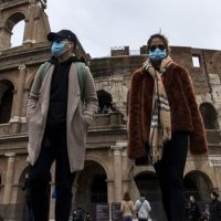 Τέλος οι εκδρομές στην Ιταλία λόγω κορωνοϊού – Βρίσκεται ήδη εκεί το ΓΕΛ Άργους Ορεστικού – Δεν θα μπουν σε καραντίνα οι μαθητές