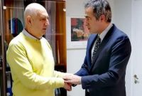 Ο Στάθης Κωνσταντινίδης για την προσθήκη νέας πτέρυγας Χειρουργικού και Παθολογικού τομέα στο Μαμάτσειο Νοσοκομείο Κοζάνης