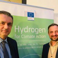 «Πράσινη Συμφωνία» προστασία του περιβάλλοντος και σύγχρονες καθαρές ενεργειακές τεχνολογίες – Σχέδιο για την Περιφέρεια της Δυτικής Μακεδονίας