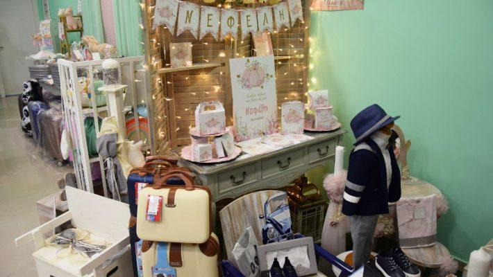 Νέες προτάσεις για έναν ονειρεμένο γάμο και βάφτιση από το κατάστημα Δημιουργίες Like a Dream στην Κοζάνη