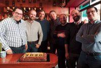 Έκοψαν την πίτα τους οι Διπλωματούχοι Μηχανικοί στην Πτολεμαΐδα – Δείτε φωτογραφίες