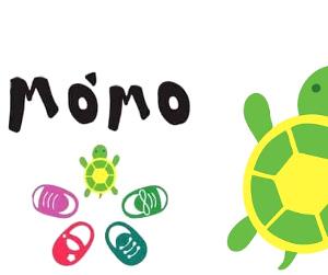 Αποκριά Momo