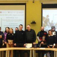 Πρώτο βραβείο ποιότητας για το ερευνητικό έργο ARRANGE-ICT του Πανεπιστημίου Δυτικής Μακεδονίας στο πλαίσιο των προγραμμάτων Erasmus+