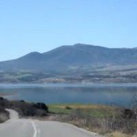 Η οδική διαδρομή Σέρβια – Κοζάνη μέσω Ρυμνίου – Δείτε το βίντεο