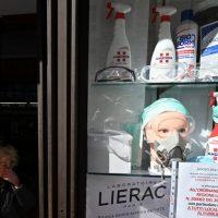 Πώς γίνεται η Ιταλία να έχει τον ίδιο αριθμό ασθενών με τη Νότια Κορέα και 7,5 φορές περισσότερους νεκρούς;