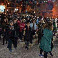 Το αποκριάτικο γλέντι στον Φανό Κεραμαριό στην Κοζάνη – Δείτε βίντεο και φωτογραφίες