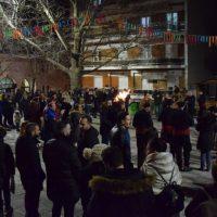Δείτε βίντεο και φωτογραφίες από τον Φανό Αλώνια στην Κοζάνη