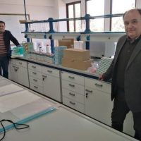 Διάθεση Εργαστηριακού υλικού κλινικής βιοχημείας από το ΠΔΜ στο Μποδοσάκειο Νοσοκομείο Πτολεμαΐδας
