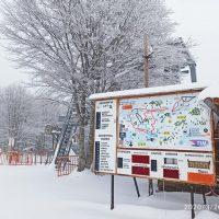 Στα λευκά έχει ντυθεί το χιονοδρομικό κέντρο της Βασιλίτσας Γρεβενών – Δείτε φωτογραφίες