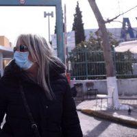 Κορονοϊός: Άλλοι τέσσερις νεκροί στην Ελλάδα – 67 συνολικά