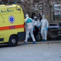 ΕΟΔΥ: 54 νέοι θάνατοι και 735 διασωληνωμένοι – Τα νέα κρούσματα κορονοϊού την Κυριακή 28 Μαρτίου στη χώρα