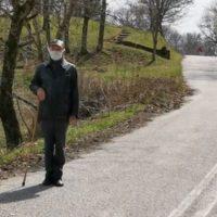Κοζανίτης στη Δαμασκηνιά Βοΐου: «Έφυγα από την Κοζάνη για να γλυτώσω και έπεσα στο στόμα του Λύκου» – Δείτε το βίντεο