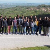 Το μήνυμα συμπαράστασης της νεολαίας Δαμασκηνιάς Βοΐου προς τους κατοίκους του χωριού που δοκιμάζονται