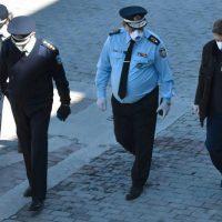 Επίσκεψη του Μιχάλη Χρυσοχοΐδη στην Κοζάνη – Τι συζητήθηκε στη σύσκεψη που έγινε στο Αστυνομικό Μέγαρο Κοζάνης