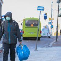 Σοκ και δέος: 2,6 δισεκατομμύρια άνθρωποι «μένουν σπίτι» λόγω κορονοϊού