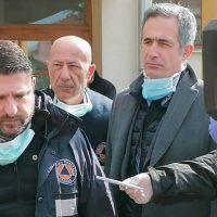 Σ. Κωνσταντινίδης: «Τα αποτελέσματα της χθεσινής επίσκεψης του υφυπουργού κ. Χαρδαλιά στη Νεάπολη Κοζάνης άρχισαν αμέσως να φαίνονται»