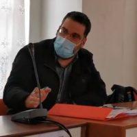 Εκπρόσωποι του ΕΟΔΥ στη Σιάτιστα – Δείτε το βίντεο από τη σύσκεψη που πραγματοποιήθηκε