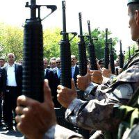 Η Τουρκία στέλνει 1.000 άνδρες των ειδικών δυνάμεων της αστυνομίας στον Έβρο