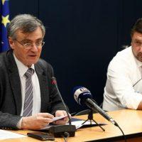 99 νέα κρούσματα κορονοϊού στην Ελλάδα, 1.613 συνολικά και 59 νεκροί