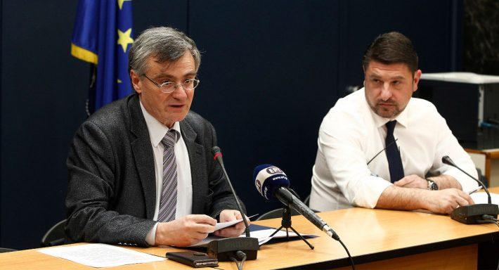 1415 κρούσματα κορονοϊού και 50 θάνατοι συνολικά μέχρι σήμερα στην Ελλάδα