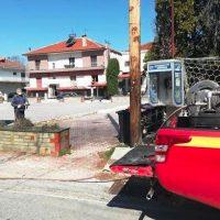 Καθημερινή και διαρκής μάχη από τον Δήμο Καστοριάς σε όλα τα μέτωπα – «Εμείς είμαστε στο καθήκον – Εσείς, μείνετε σπίτι!»