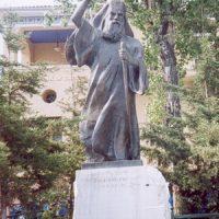 Η Πανελλήνια Ένωση Αγωνιστών Εθνικής Αντίστασης Κοζάνης για την τοποθέτηση του αγάλματος του Μητροπολίτη Ιωακείμ στην Κοζάνη