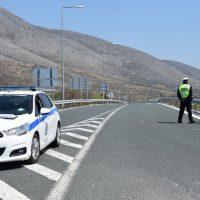 4 τροχαία ατυχήματα και 986 παραβάσεις οδηγών τον Ιούλιο του 2020 στη Δυτική Μακεδονία – Κανένα θανατηφόρο ατύχημα