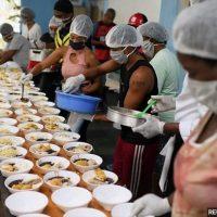 ΟΗΕ: Ο κορωνοϊός θα φέρει ασιτία «βιβλικών διαστάσεων»