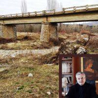 Μελέτη κατασκευής νέας γέφυρας του ποταμού Μύριχου στην επαρχιακή οδό Εράτυρας – Πελεκάνου