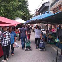 Εντείνονται οι έλεγχοι στις λαϊκές αγορές από μικτά κλιμάκια των αρμόδιων υπηρεσιών της Περιφέρειας Δυτικής Μακεδονίας