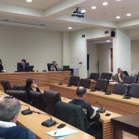 Συνεδρίασε το Συντονιστικό Τοπικό Όργανο Πολιτικής Προστασίας του Δήμου Κοζάνης για τη φετινή Αντιπυρική Περίοδο