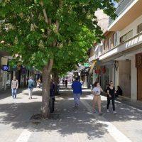 Με θετικό πρόσημο συνεχίζονται οι εκπτώσεις στην Κοζάνη – Δυσκολία των καταναλωτών με τη χρήση μάσκας – Τι λένε οι καταστηματάρχες