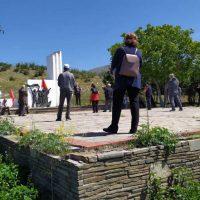 Πραγματοποιήθηκε η εκδήλωση για τη Μάχη του Φαρδυκάμπου από την ΤΕ Καστοριάς – Βοΐου του ΚΚΕ και  των παραρτημάτων  ΠΕΑΕΑ – ΔΣΕ Δυτικής Μακεδονίας
