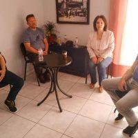 Καλλιόπη Βέττα: «Ο αγώνας για την διάσωση της ΛΑΡΚΟ αφορά όλη την Περιφέρεια Δυτικής Μακεδονίας»