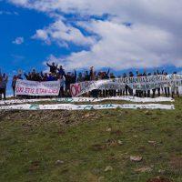"""Πρωτοβουλία ενάντια στη """"πράσινη ανάπτυξη"""" και τα αιολικά στα Γρεβενά – Βροντερό «Όχι»για τα αιολικά στη Βασιλίτσα"""