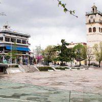 Συγκεντρώσεις διαμαρτυρίας «κατά των εμβολιασμών και των καταπατήσεων των ατομικών ελευθεριών» σε Κοζάνη και Πτολεμαΐδα