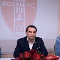 Κοζάνη FC: Ο απολογισμός της ομάδας της Κοζάνης και οι στόχοι για τη νέα χρονιά