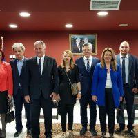 Βίντεο: Ο υπουργός Αγροτικής Ανάπτυξης και Τροφίμων Μάκης Βορίδης στη Σιάτιστα – «Στήριξη του κλάδου εκτροφής γουνοφόρων ζώων με 3 εκατ. ευρώ»