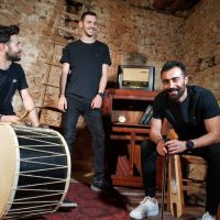 Χάταλα: Το νέο Project από μουσικούς με καταγωγή την Σκήτη και τα Αλωνάκια Κοζάνης σε ποντιακά ακούσματα
