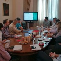 Δηλώσεις Μαλούτα – Μουσουρούλη μετά το πέρας της συνάντησης για τη Δίκαιη Μετάβαση – Ανακοίνωση του Συντονιστικού Εργατικών Σωματείων και φορέων Δυτικής Μακεδονίας και υπόμνημα του ΕΒΕ Κοζάνης
