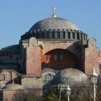 Ο ναός της Αγίας του Θεού Σοφίας και τα παιχνίδια Ερντογάν