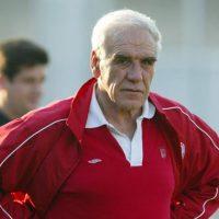 «Έφυγε» από τη ζωή ο παλαίμαχος προπονητής Νίκος Αλέφαντος σε ηλικία 81 ετών