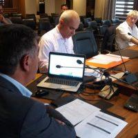 Δια ζώσης και κεκλεισμένων των θυρών η συνεδρίαση Διοικητικού Συμβουλίου ΠΕΔ Δυτικής Μακεδονίας