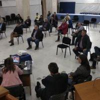 Ευρεία Σύσκεψη για το Φράγμα Νεστορίου στην Π. Ε. Καστοριάς με τη συμμετοχή του Υφυπουργού Αγροτικής Ανάπτυξης και Τροφίμων