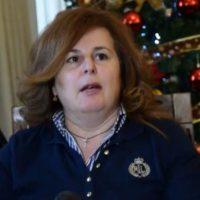 Ελπίδα Κουϊμτζίδου: «Τα ευτράπελα συνεχίζονται… Το ερώτημα είναι από ποιον;»