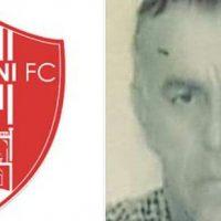 Συλλυπητήριο της ομάδας της Κοζάνης για το θάνατο του παράγοντα και οδηγού της ομάδας Τάκη Λάκκα