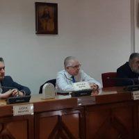 Επίσκεψη του Προέδρου του ΕΛΓΑ Ανδρέα Λυκουρέντζου στην Περιφέρεια Δυτικής Μακεδονίας